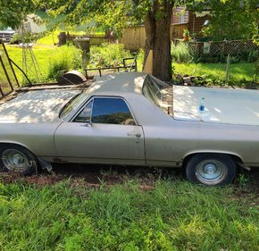 1969 Chevrolet El Camino V8 for sale 101359258