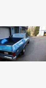1969 Chevrolet El Camino SS for sale 101359469