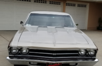 1969 Chevrolet El Camino for sale 101394834