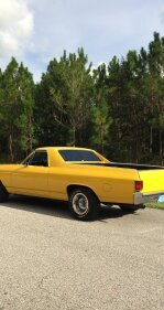 1969 Chevrolet El Camino V8 for sale 101025461