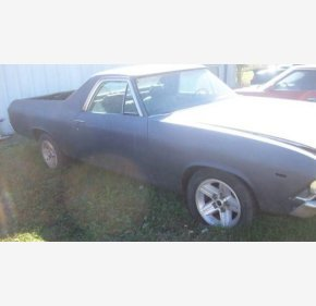 1969 Chevrolet El Camino for sale 100867454