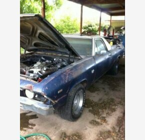 1969 Chevrolet El Camino SS for sale 100878260