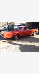 1969 Chevrolet El Camino SS for sale 100966191