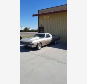 1969 Chevrolet El Camino for sale 100971449