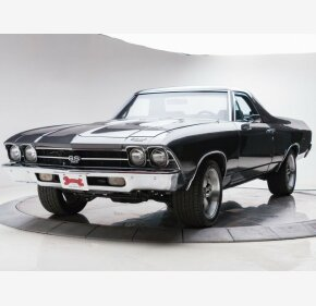 1969 Chevrolet El Camino for sale 101007068