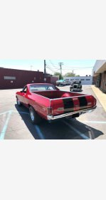1969 Chevrolet El Camino for sale 101062353