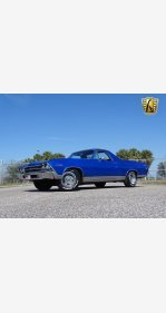 1969 Chevrolet El Camino for sale 101093208