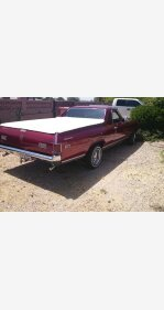 1969 Chevrolet El Camino for sale 101095669