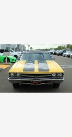 1969 Chevrolet El Camino for sale 101154850