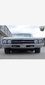 1969 Chevrolet El Camino for sale 101255295