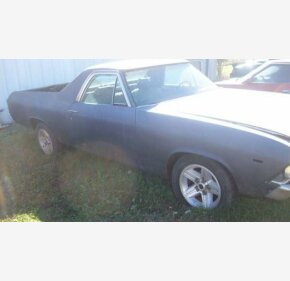 1969 Chevrolet El Camino for sale 101264305