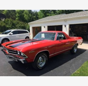 1969 Chevrolet El Camino for sale 101265170