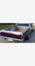 1969 Chevrolet El Camino for sale 101265235