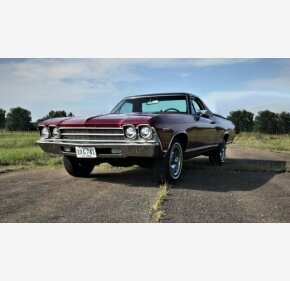 1969 Chevrolet El Camino for sale 101265295
