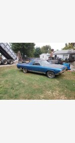 1969 Chevrolet El Camino for sale 101265374