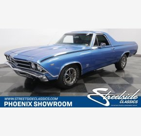 1969 Chevrolet El Camino for sale 101293617