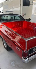 1969 Chevrolet El Camino for sale 101407278