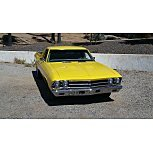 1969 Chevrolet El Camino V8 for sale 101203135