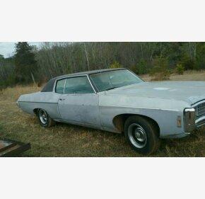 1969 Chevrolet Impala for sale 100851168