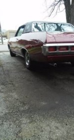 1969 Chevrolet Impala for sale 100984422