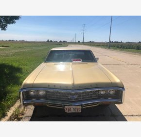 1969 Chevrolet Impala for sale 101032993