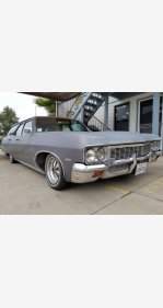 1969 Chevrolet Impala for sale 101057519