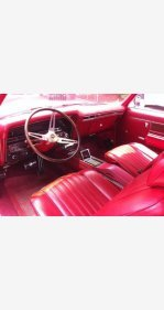 1969 Chevrolet Impala for sale 101062137