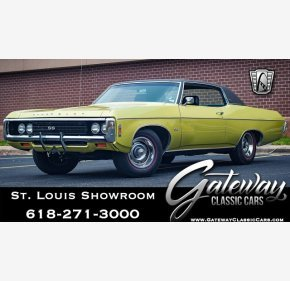1969 Chevrolet Impala for sale 101121492