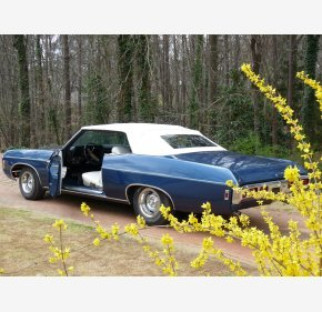 Chevrolet Impala Classics For Sale Classics On Autotrader