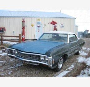 1969 Chevrolet Impala for sale 101143532