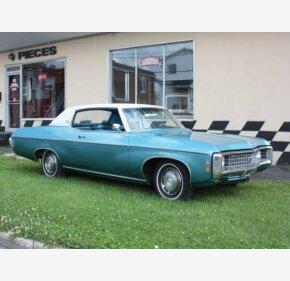 1969 Chevrolet Impala for sale 101181239