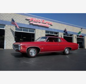 1969 Chevrolet Impala for sale 101189427