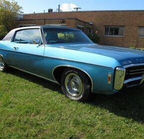 1969 Chevrolet Impala for sale 101229805