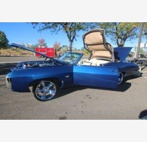 1969 Chevrolet Impala for sale 101229840