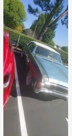 1969 Chevrolet Impala Coupe for sale 101235078