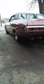 1969 Chevrolet Impala for sale 101264478