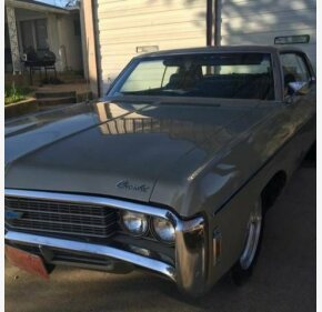1969 Chevrolet Impala for sale 101264650
