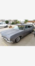 1969 Chevrolet Impala for sale 101264666