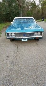 1969 Chevrolet Impala for sale 101264987