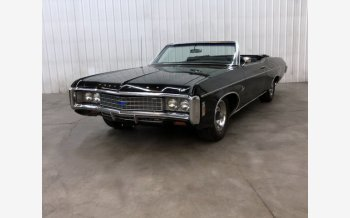1969 Chevrolet Impala for sale 101283761