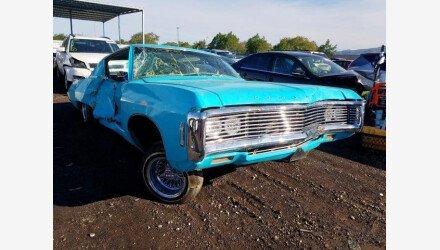 1969 Chevrolet Impala for sale 101286475