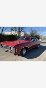 1969 Chevrolet Impala for sale 101292143