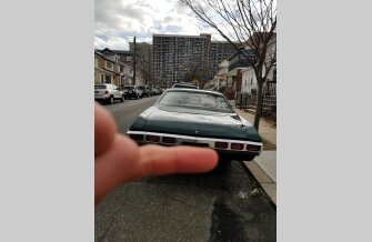 1969 Chevrolet Impala SS for sale 101309246