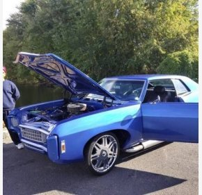 1969 Chevrolet Impala SS for sale 101315073