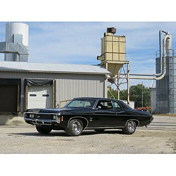 1969 Chevrolet Impala SS for sale 101315316