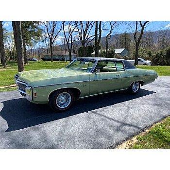 1969 Chevrolet Impala for sale 101317217