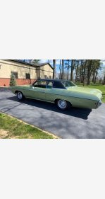 1969 Chevrolet Impala for sale 101317217