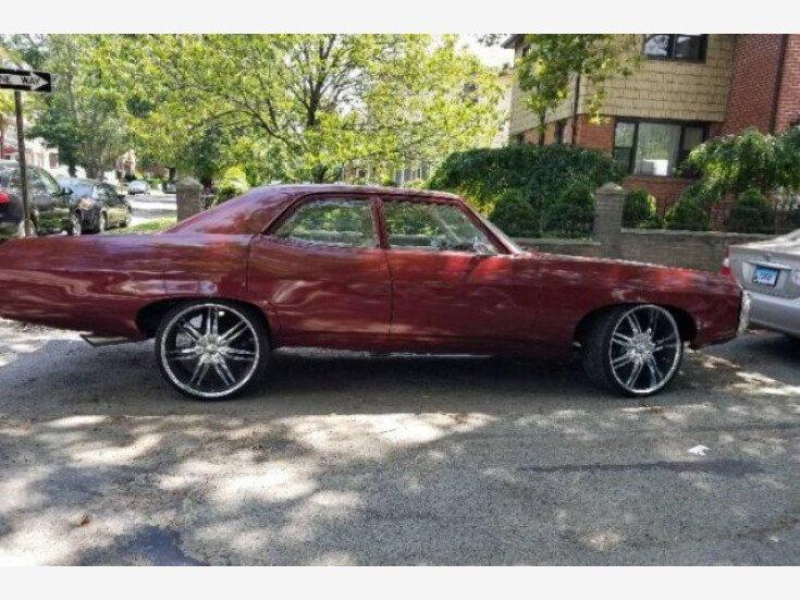 1969 Chevrolet Impala for sale 101322393