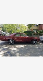 1969 Chevrolet Impala for sale 101322393