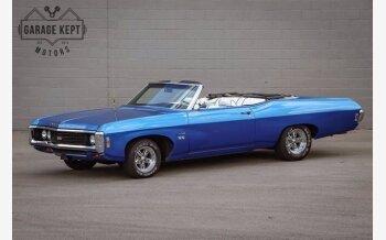 1969 Chevrolet Impala for sale 101352693